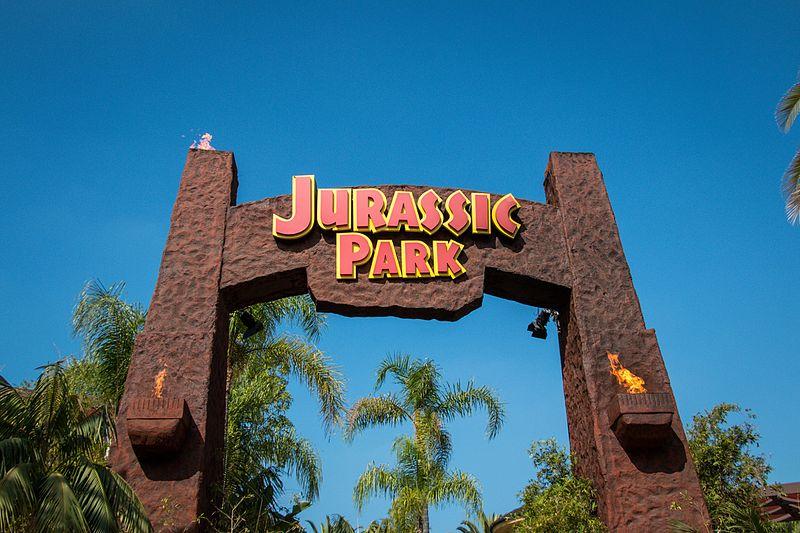film sui parchi divertimento