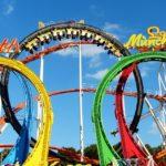 Divertimento senza confini: scopriamo i 10 parchi divertimento più belli d'Europa