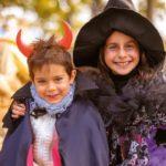Halloween nei parchi divertimento: ecco gli eventi 2017 da non perdere (Parte 2)