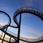 Le montagne russe più estreme del mondo: ecco i 5 roller coaster più paurosi